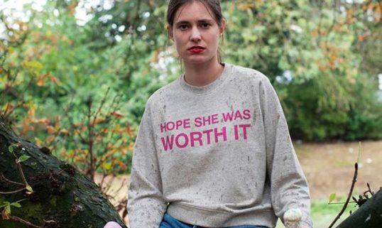 DOUBLE BILL SIEN VANMAELE > HOPE SHE WAS WORTH IT